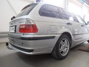 B.011 для BMW 3-Series E46 wagon 1998-2005