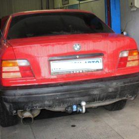 B.012 для BMW 3-Series E36 1994-2001