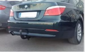B.A08 для BMW 5-Series E60_E61 шар-автомат-1