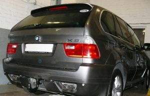 B.A13 для BMW X5 E53 2000-2007