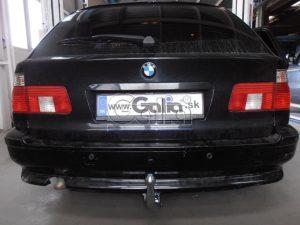 B007C для BMW 5-Series E39 sedan 1996-2003