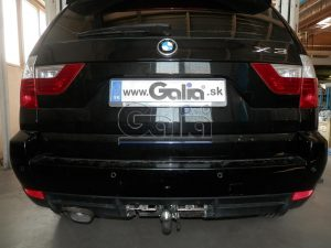 B014C для BMW X3 E83 2004-2010