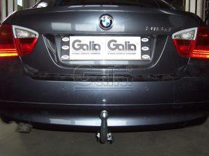 B016A для BMW 3-Series E90_E91 2005-2011