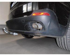 B020C для BMW 5-Series F10_F11 2010
