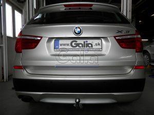 B019A для BMW X4 F26 2014