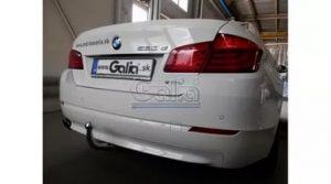 B020C для BMW 5-Series GT F07 2010