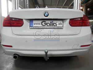 B021A для BMW 3-Series 2011