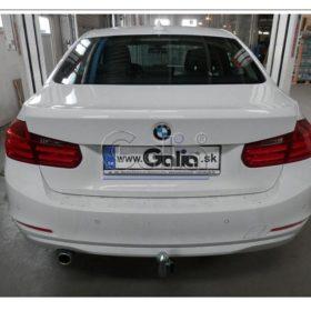 B021C для BMW 1-Series шар-автомат 2011