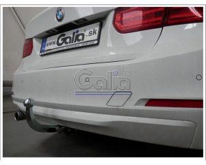 B021C для BMW 3-Series подрозетни