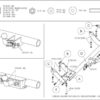 C008A для Citroen Jumper 1994-2006-1