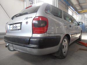 C016A для Citroen Xsara wagon 1998-2005