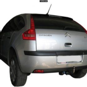 C038A для Citroen C4 hatchback 3D 2004-2010