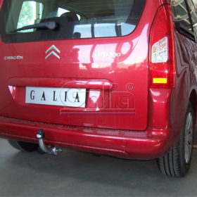 C052A для Citroen Berlingo II 2008