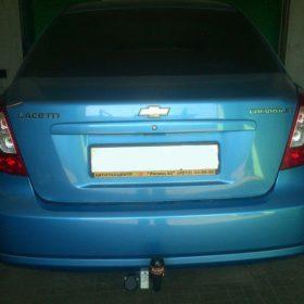 CH.005 для Chevrolet Lacetti wagon 2004-2012