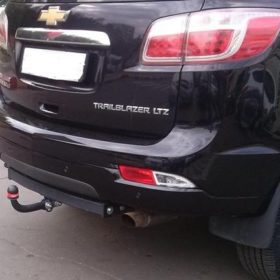 CH.015 для Chevrolet Trailblazer 2013