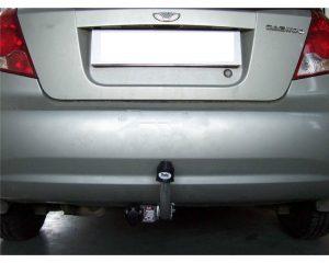 D038A для Chevrolet Aveo hatchback 3_5D 2002-2012