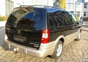 E 49 для Chevrolet Trans Sport 1997-2006