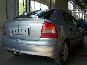 O007A для Chevrolet Viva 2004-2008-1