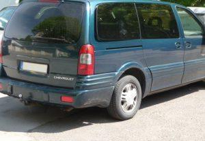O035A для Chevrolet Trans Sport 1997-2005-1