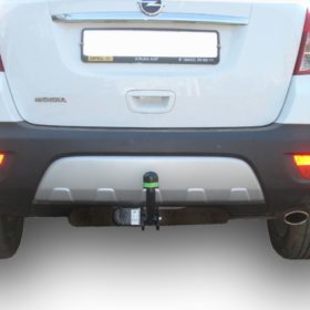 O116-A для Chevrolet Tracker 2013