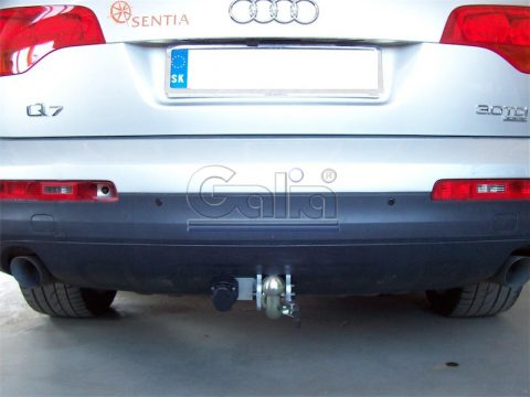 V052A для Audi Q7 2006-2015