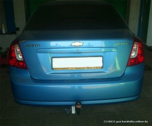 X 18 для Chevrolet Lacetti wagon 2005-2012