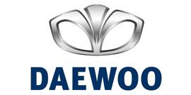 Багажники на крышу - Daewoo
