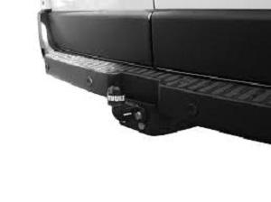 Фаркоп J.004 для Hyundai Elantra wagon J2 1995-2000-1