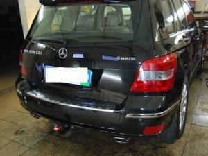 M.032 для Mercedes C-Class sedan 2000-2007