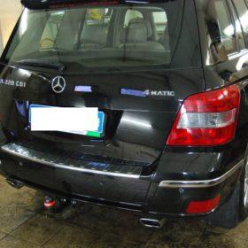 M.032 для Mercedes C-Class wagon 2000-2007