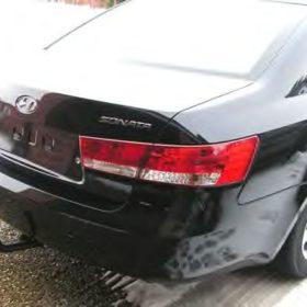 346058600001 для Hyundai Sonata NF 2005-2011 346058600001