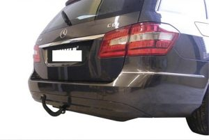 D 42V для Mercedes E-Class wagon шар-автомат 2009
