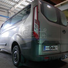 F124A для Ford Transit Custom 2012