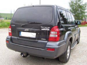 H046A Hyundai Terracan 2001-2007