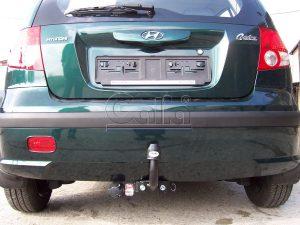 H055A для Hyundai Getz 2003-2005