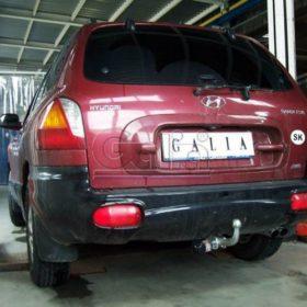 H060A для Hyundai Santa Fe Classic 2007-2013