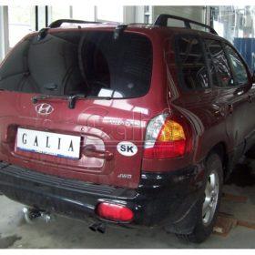 H060C для Hyundai Santa Fe шар-автомат 2001-2006