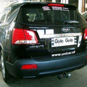H069C для Hyundai Santa Fe шар-автомат 2006-2012