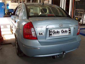 H071A для Hyundai Verna 2006-2010-1