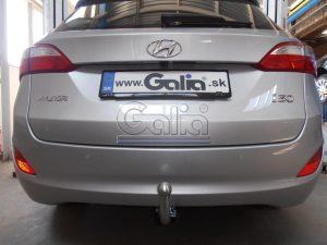 H088A для Hyundai i30 wagon 2012