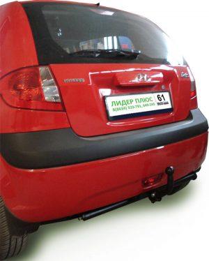 H207-A для Hyundai Getz 2003-2005