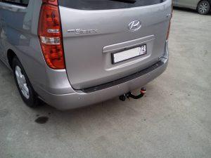 H214-A Hyundai Starex 2008-1
