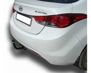 H225-A для Hyundai Elantra MD sedan 2010-2014