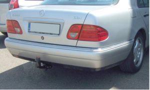 M.023 для Mercedes E-Class wagon 1996-2002