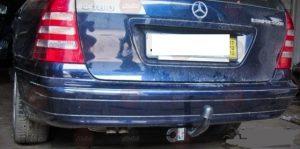 M.047 для Mercedes C-Class wagon 2014