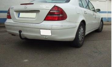 M.A27 для Mercedes E-Class sedan шар-автомат 2002-2009