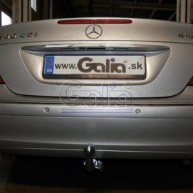 M104C для Mercedes E-Class sedan шар-автомат 2002-2009-1