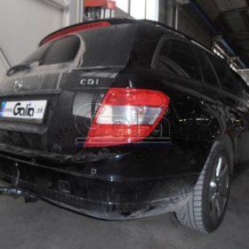 M125C для Mercedes C-Class wagon шар-автомат 2007-2014