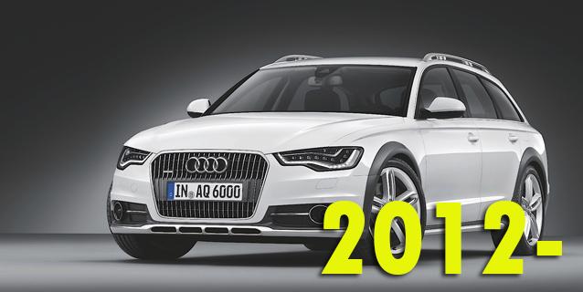 Защита картера двигателя для Audi Allroad 2012-