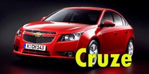 Защита картера двигателя для Chevrolet Cruze